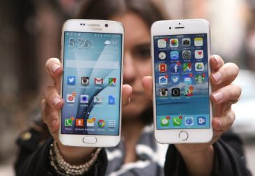 Патентная война Apple и Samsung окончена