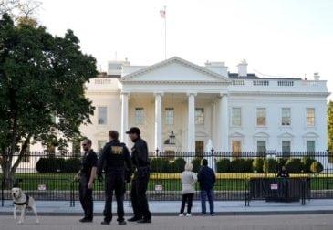 Сотрудник Белого Дома был арестован за покушение на убийство