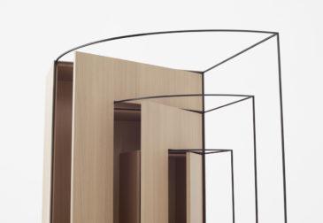 Невидимые движения мебели