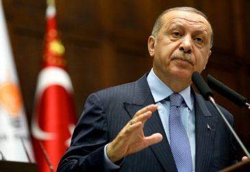 Турция выбрала президента страны