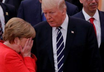 Возвращение России в G7: кто выступил против?
