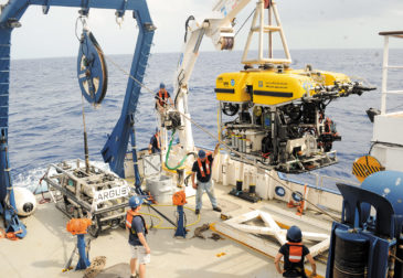 Япония выступила против строительства подводной линии связи на Курилах
