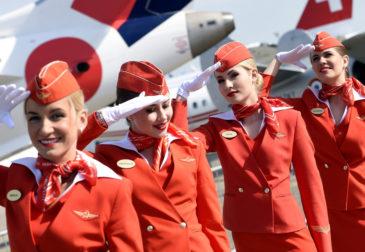 Аэрофлот — лидер среди европейских авиакомпаний по версии премии World Travel Awards