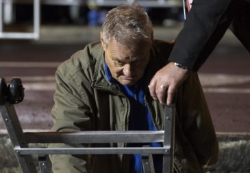 Астралийский художник похоронил себя заживо