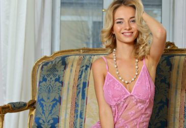 Болельщица Наталья Немчинова (Андреева) дает интервью о своем опыте