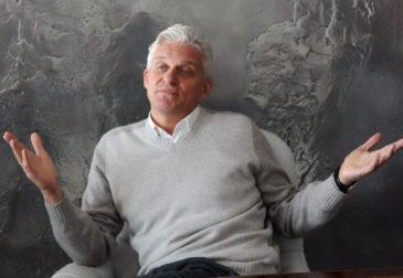 Что говорит Олег Тиньков об инструкции не нанимать кавказцев, негров и геев
