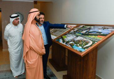 Дубайский рецепт экономического чуда потерял эффективность