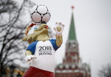 Единственное, что не понравилось англичанам в России, это «Победа»