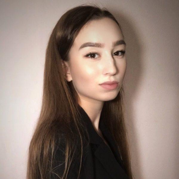 Алёна Ситникова