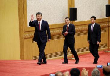Китайские миллиарды для арабских стран