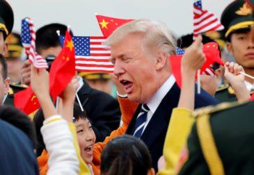 США VS Китай: начало торговой войны между экономическими державами мира