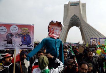 Трамп хочет возобновить переговоры с Ираном