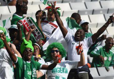 Жертвы мошенничества: нигерийцы не могут вернуться из России на родину