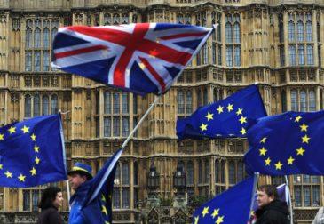Британия и ЕС никак не договорятся по Brexit