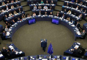 ЕС не собирается выступать против России