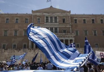 Ответ последовал. Россия высылает греческих дипломатов