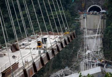 Пренебрежение инфраструктурой привело Италию к трагедии
