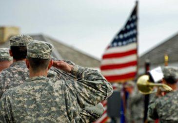 """Рекордный военный бюджет — новый способ США противостоять """"российской агрессии"""""""