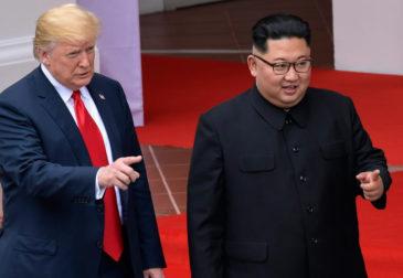 США рискуют подорвать процесс денуклеаризации Северной Кореи