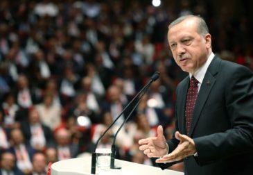 Турция откажется от доллара и перейдет к торговле в нацвалютах