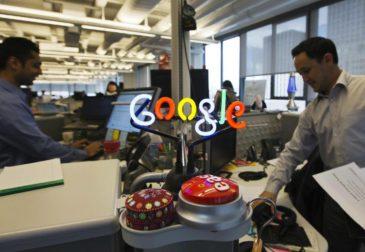 Google подозревают во вмешательстве в грядущие российские выборы