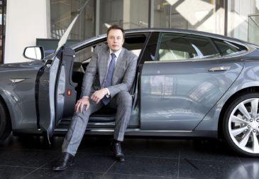 Сможет ли Илон Маск сохранить компанию?
