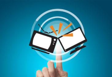 Интернет vs. телевидение. Где рекламировать?