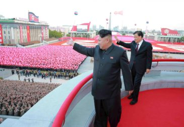 Ким Чен Ын вернулся и вспомнил о денуклеаризации