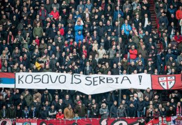 Переговоры Сербии и Косово провалились