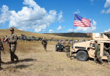 Польша попросила у США защиты от российской агрессии