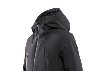 Xiaomi анонсировали куртку нового поколения