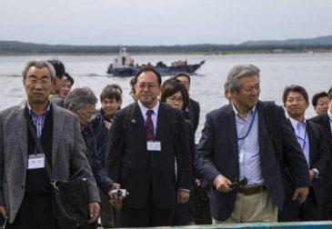 Япония не будет заключать мирный договор с Россией за просто так