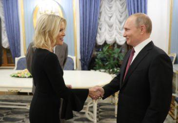 Известную, по интервью с Путиным, журналистку уволили