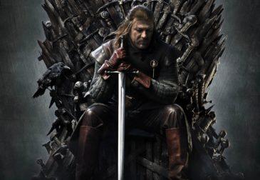 Единственный в своем роде. Почему не может быть другого телевизионного блокбастера как «Игра престолов»?