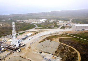 О чем предупреждают США запуская межконтинентальную ракету?