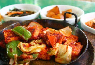 Приятного аппетита! 16 лучших блюд корейской кухни