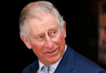 С днем рождения, Чарльз! Наследник престола отмечает 70-летний юбилей