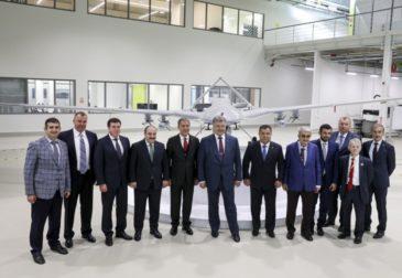 Порошенко и Эрдоган сумели договориться