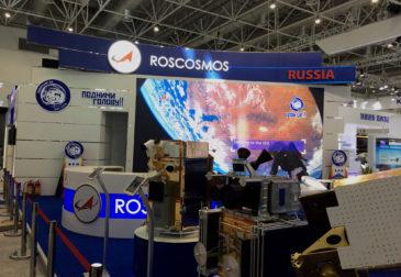 """""""Роскосмос"""" рискует потерять контракт на миллиард долларов"""