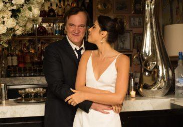 Свадьба Тарантино. Почему знаменитый режиссер выбрал еврейку?