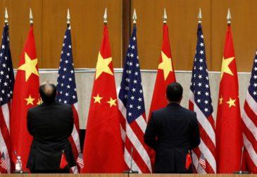 США и Китай вырабатывают торговую сделку