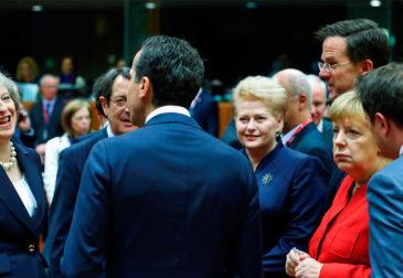 Санкции и новая резолюция. Что ещё придумают против России?