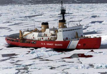 США проигрывают гонку за Арктику