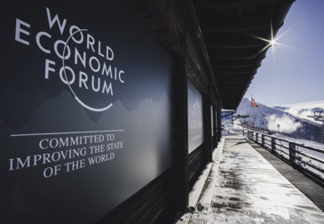 Россия после Путина и другие темы Давосского форума