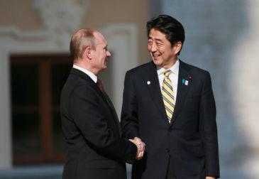 Япония готова отказаться от компенсаций по Курилам