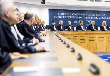 Россию обязали выплатить грузинам €10 млн за депортацию в 2006 году