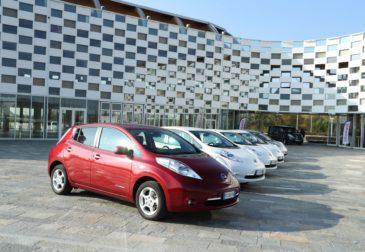 Renault и Nissan: единая холдинговая корпорация?