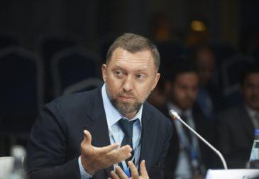Компании Дерипаски вывели из под санкций