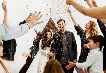 Горько! Объявлены победители конкурса на лучшую свадебную фотографию-2018