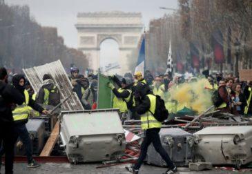 Национальные дебаты во Франции: смогут ли договориться?